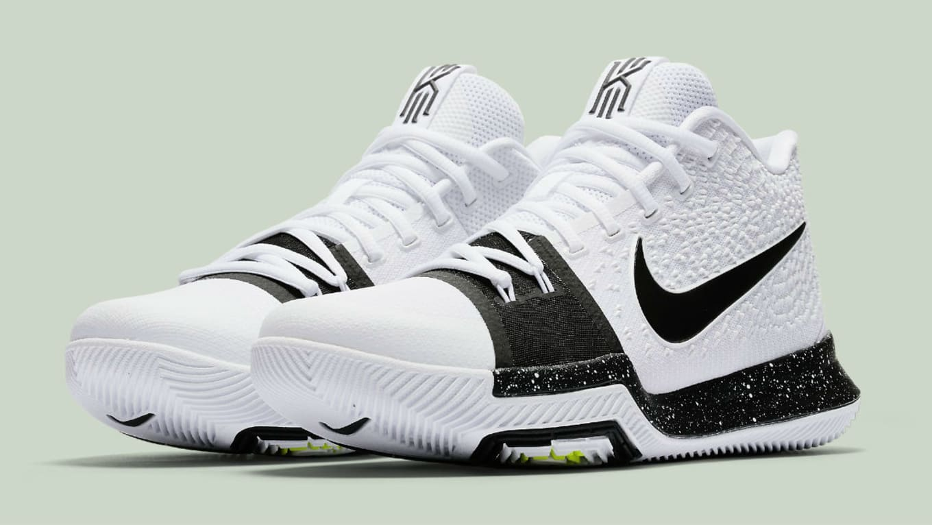 purchase cheap 608b2 a2af9 This Nike Kyrie 3 Skips the Bells and Whistles