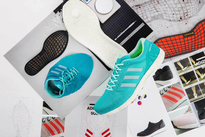 Featured on the Adidas Adizero Sub2. 228364754705