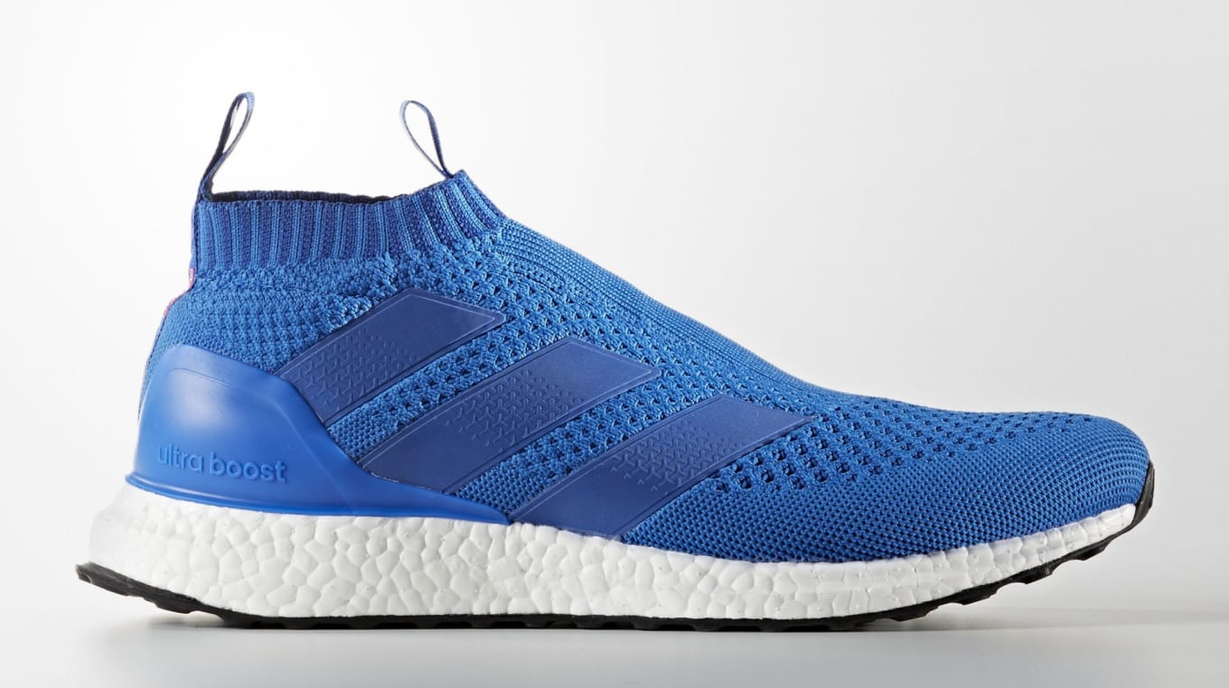 1b4a576a8e8e5 Another Surprise Boost Release From Adidas. The Ace 16 PureControl Ultra  Boost is coming back.