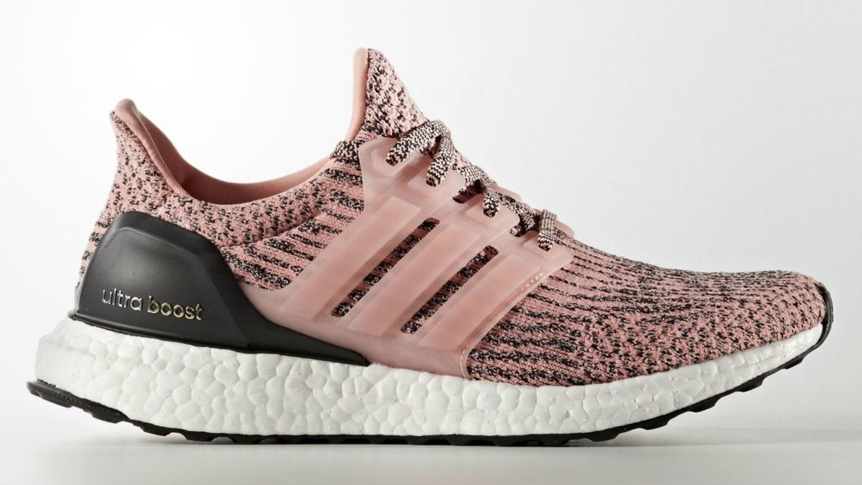 efe3cfb173029 Ladies Get Pink Ultra Boosts Next Week.