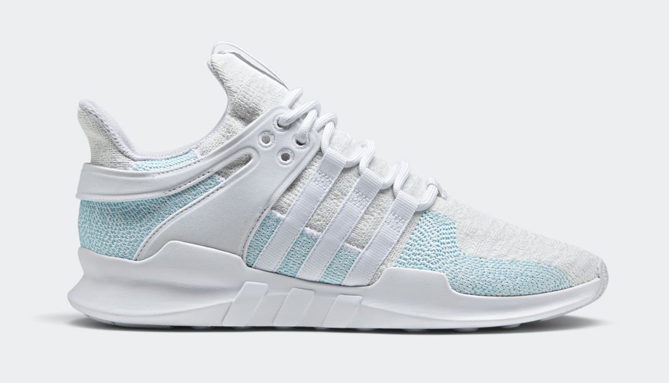 finest selection 59809 ac8b1 Parley Adidas EQT Support ADV Release Date | Sole Collector
