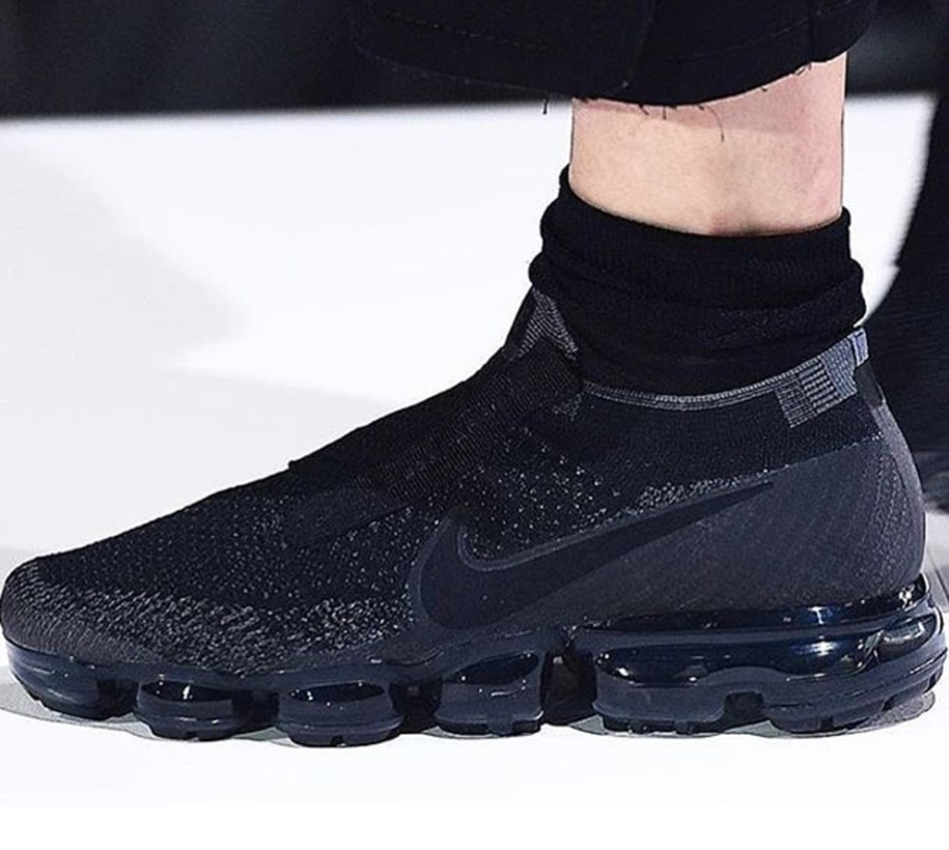 Comme Des Garcons Nike Air VaporMax | Sole Collector