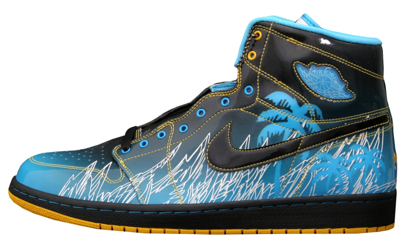 pretty nice 3e6a7 efae2 Air Jordan 1 High : The Definitive Guide To Colorways | Sole Collector