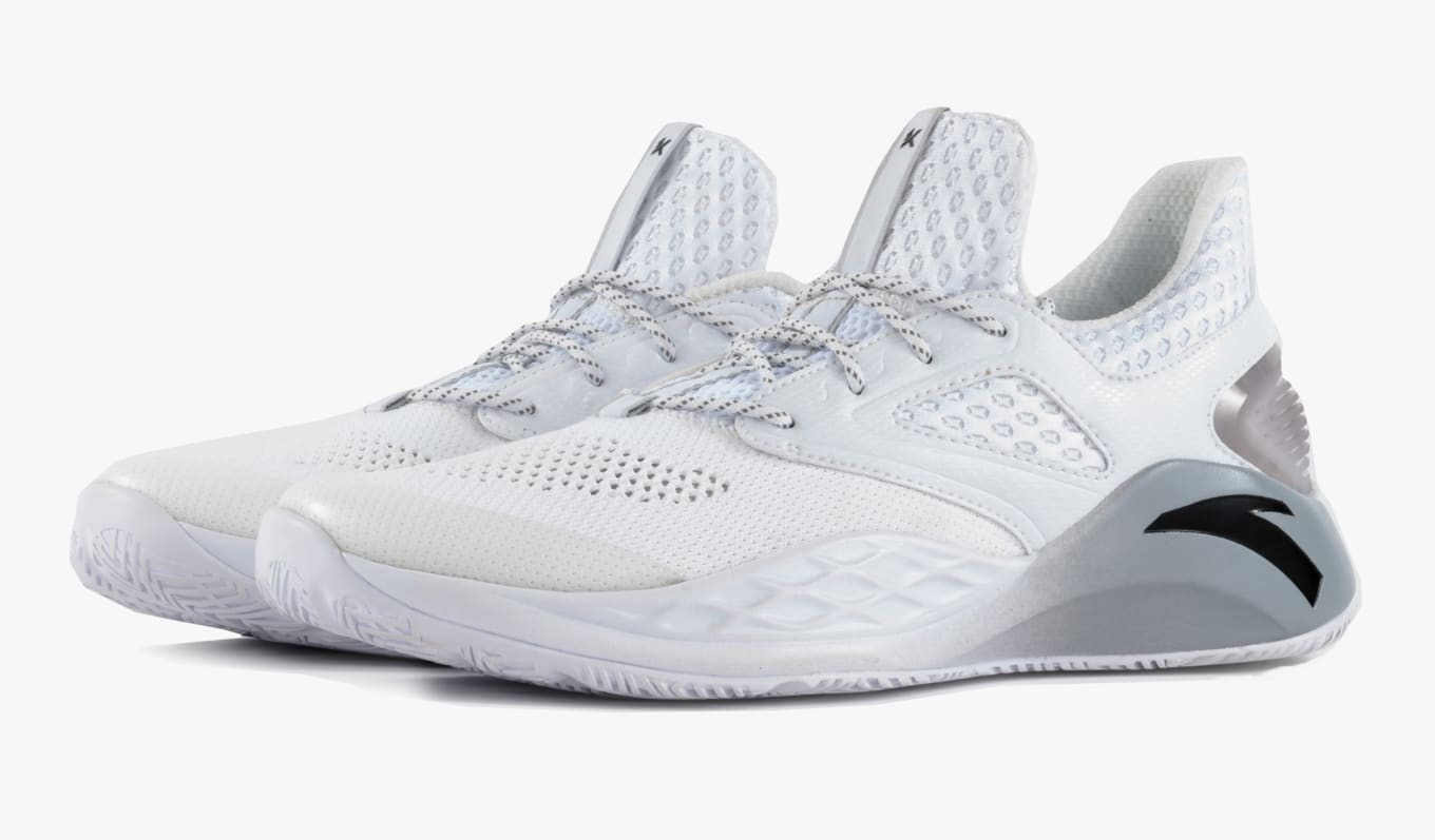 bcaef08b Anta Klay Thompson KT Light Chef Curry   Sole Collector