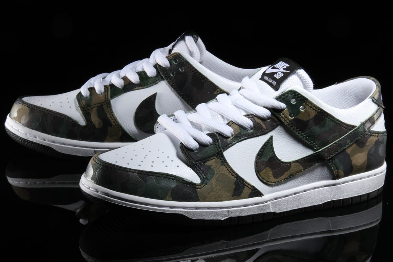 new styles 9c5cf 30f2b Nike SB Dunk. Image via Primier