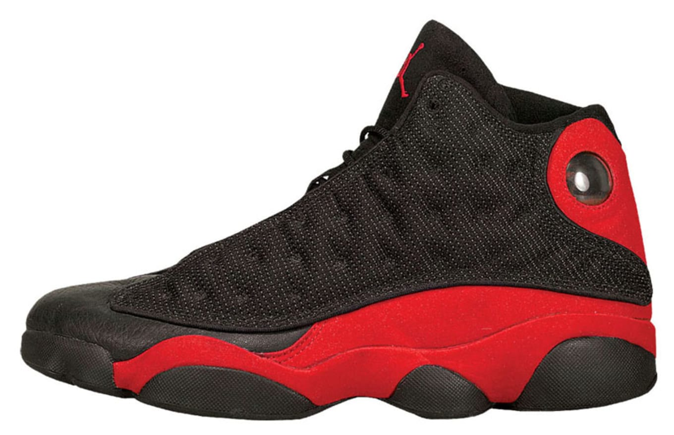 nice shoes 752a4 6173a 1998  Air Jordan 13