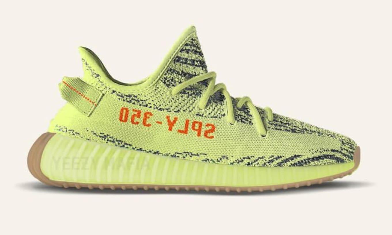 adidas yeezy limited