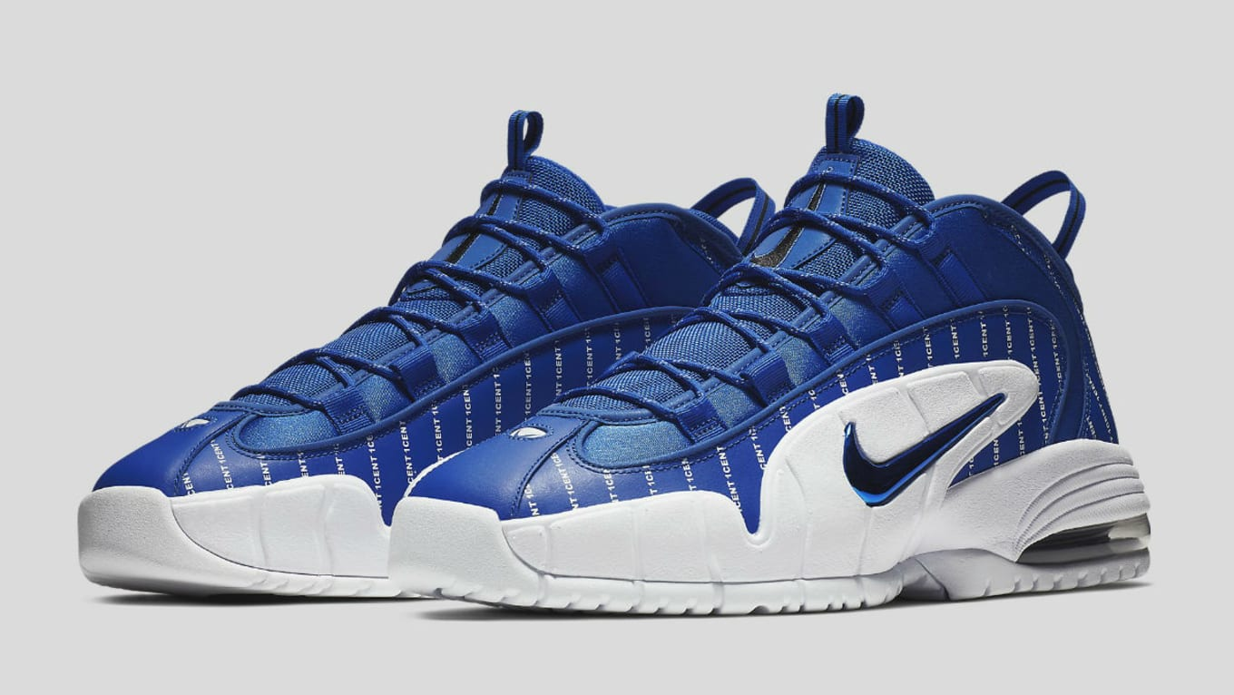 sports shoes 7632f 9a806 Nike Air Max Penny 1