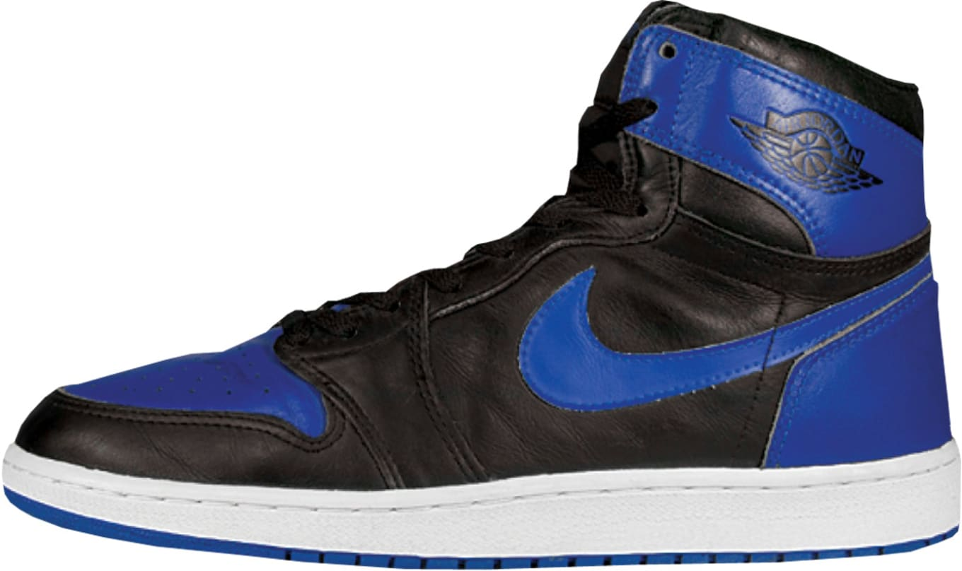 pretty nice a8f56 87d58 Air Jordan 1 High : The Definitive Guide To Colorways | Sole Collector