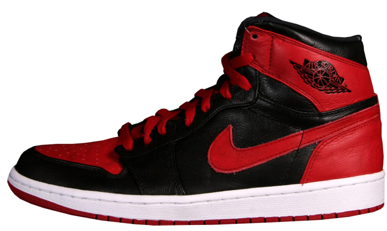 598a682d60d Air Jordan 1 High   The Definitive Guide To Colorways