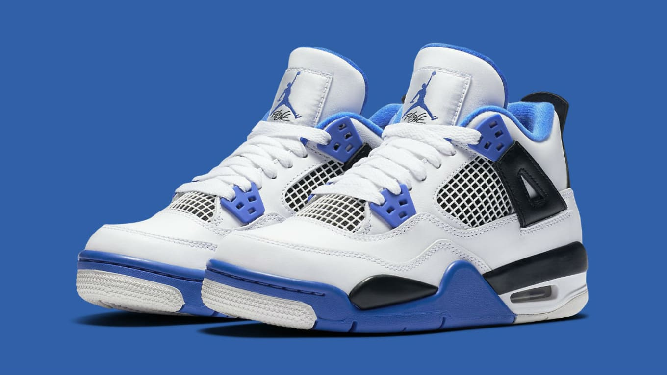 online store 63649 6db8e Air Jordan 4 Retro