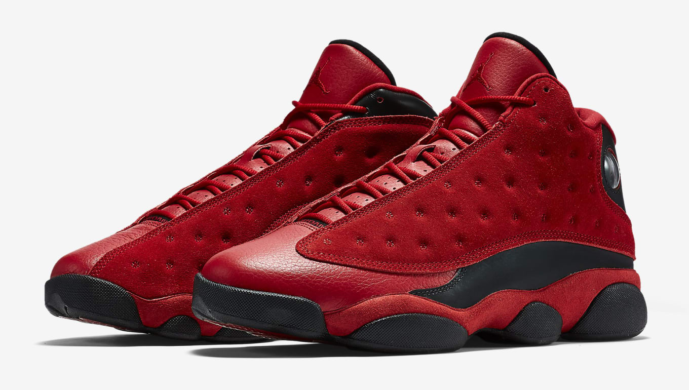 f99d0fecc97e1c Singles Day Air Jordan 13 What Is Love 888164-601