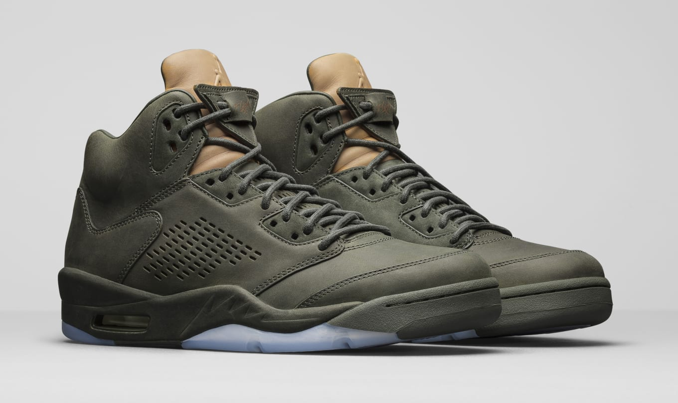 air jordan 5 retro premium take flight