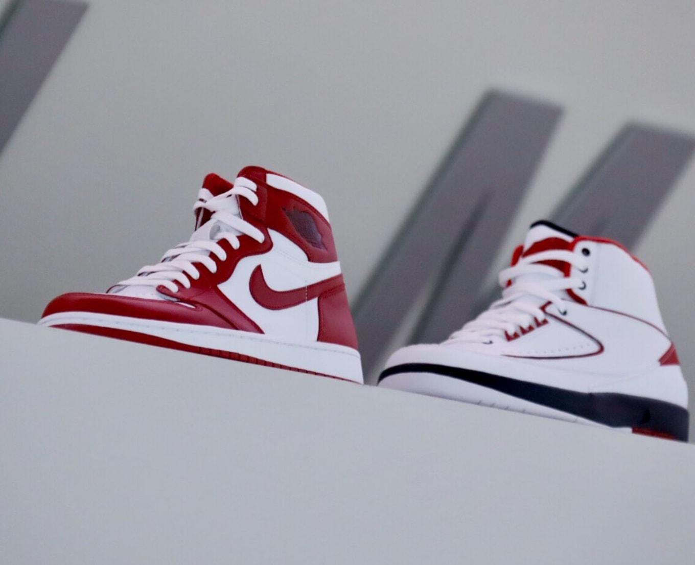 71ce8a2904b9 Oklahoma Sooners Air Jordan Collection