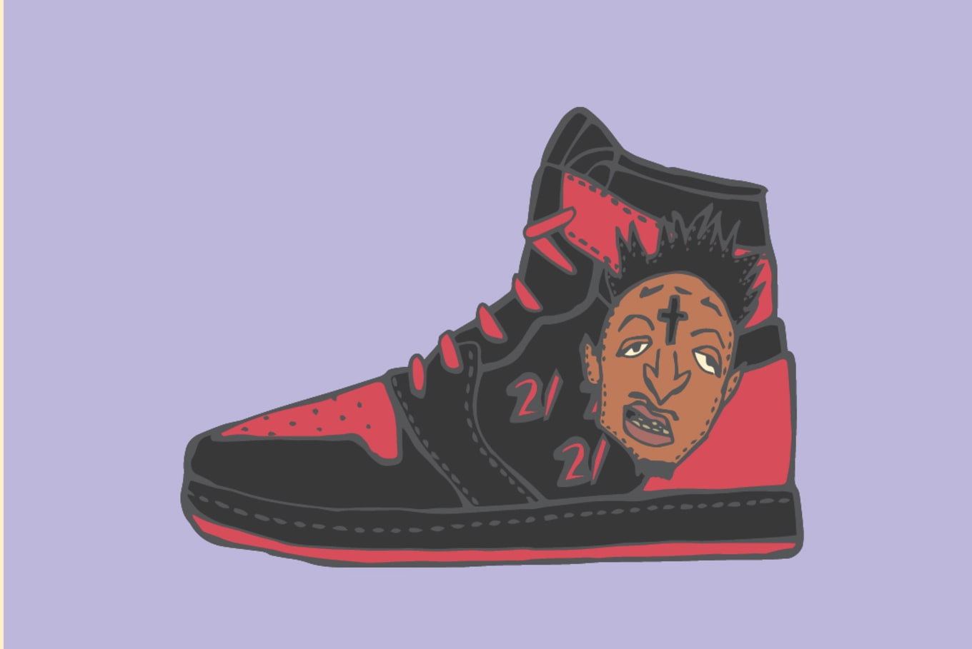 Celebrity Tribute Air Jordans 6b071c9d2