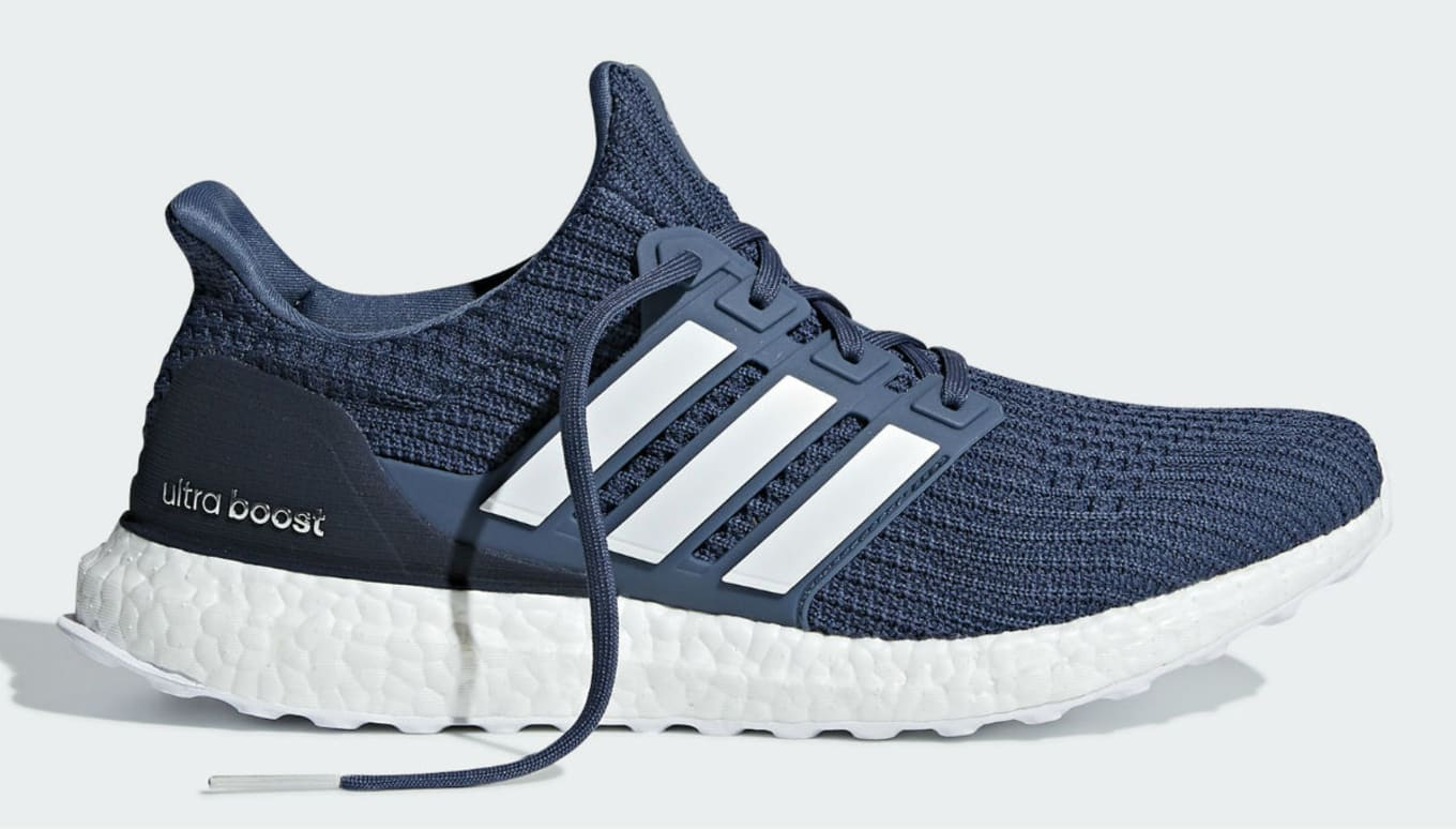 f26c186af7231 Adidas Ultra Boost 4.0 Show Your Stripes Tech Ink Release Date ...