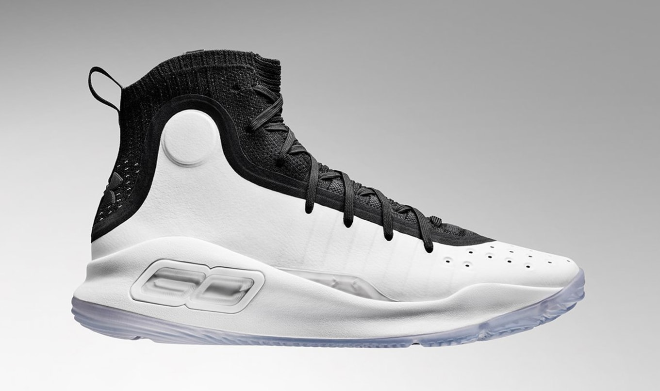 4b5f59d00 Under Armour Curry 4