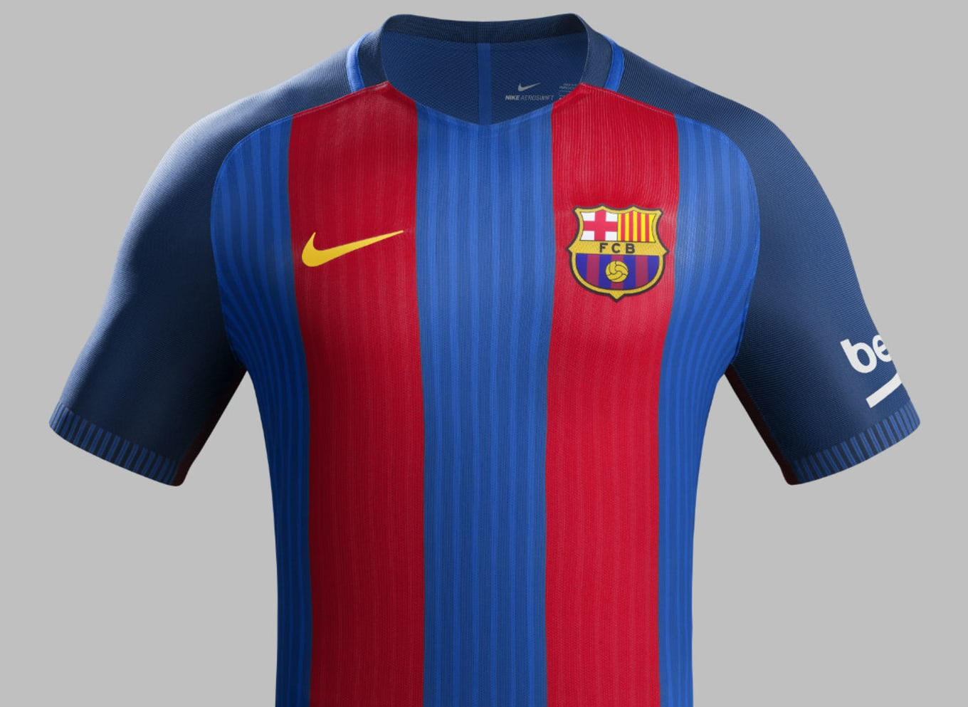 hot sale online 8d3e3 f2d6b Adidas Threatens Nike with Legal Action Over Barcelona's ...