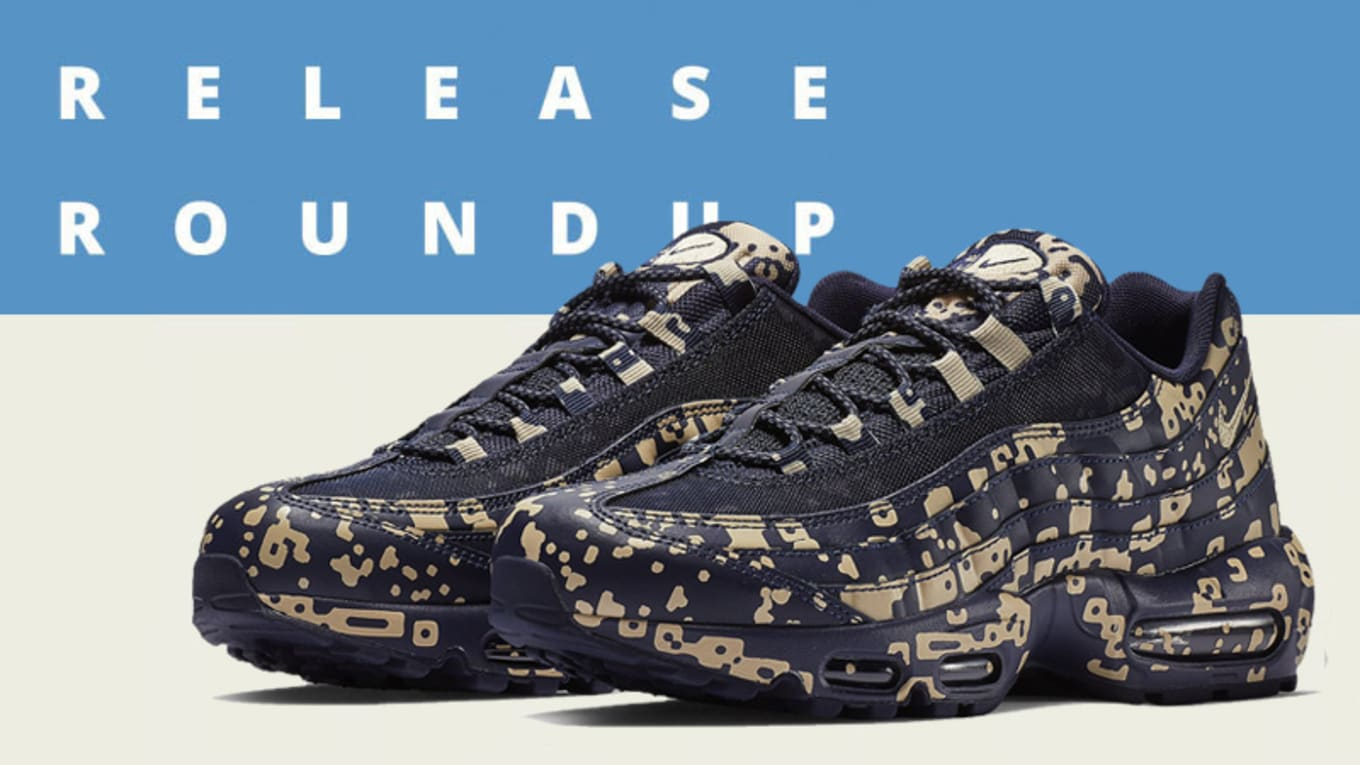 e9df5c750f74 Release Roundup  Sneakers You Need To Check Out This Weekend