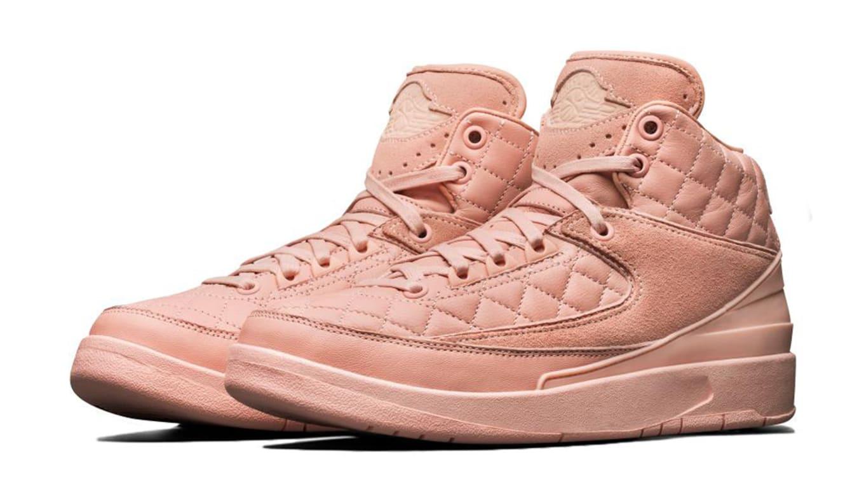 finest selection a47a4 86082 Air Jordan 2 (II). Image via Nike. Earlier today, Don C ...