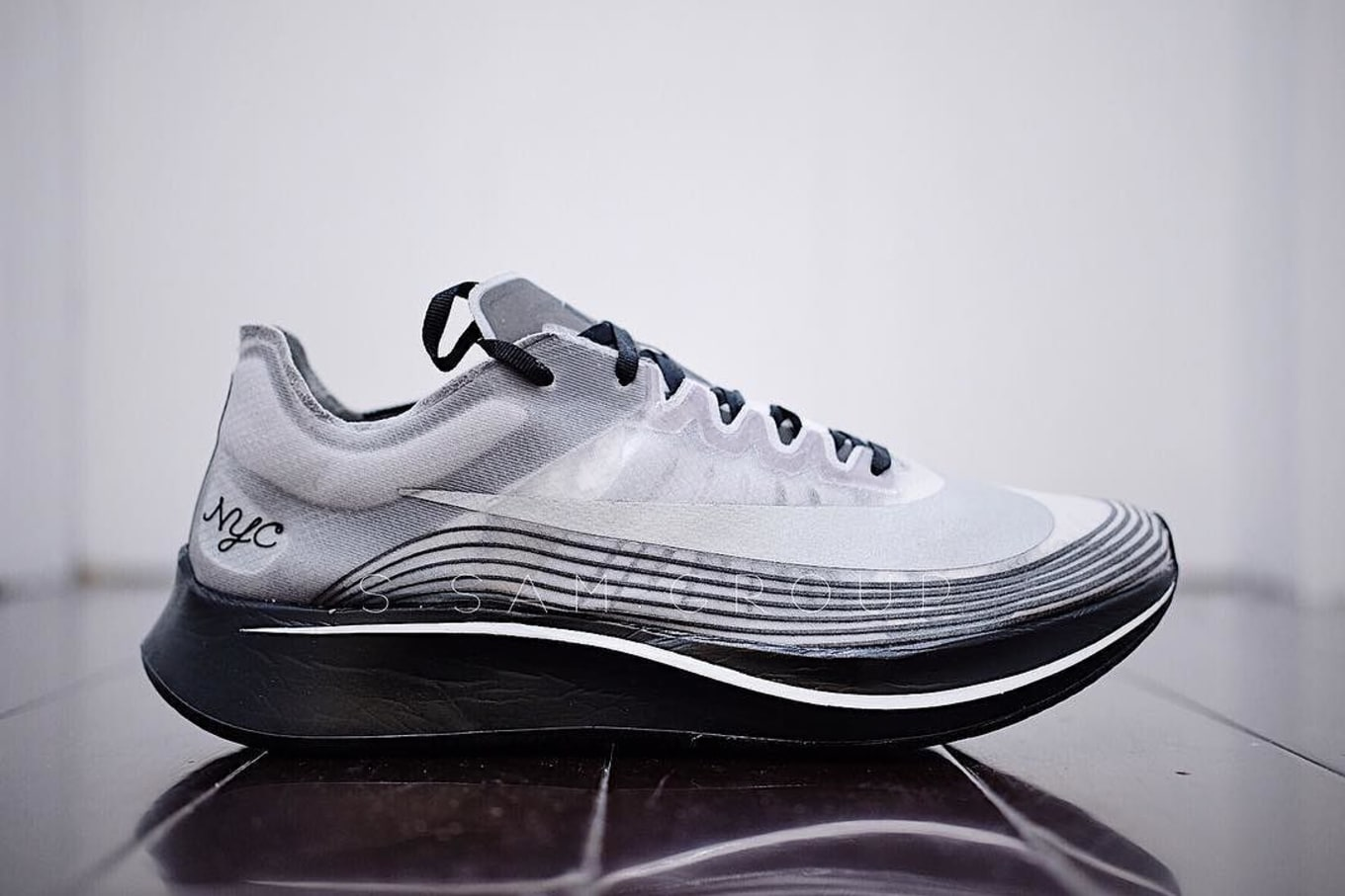 b95d2d1fe8461 Nike Zoom Fly SP NYC Release Date (1)