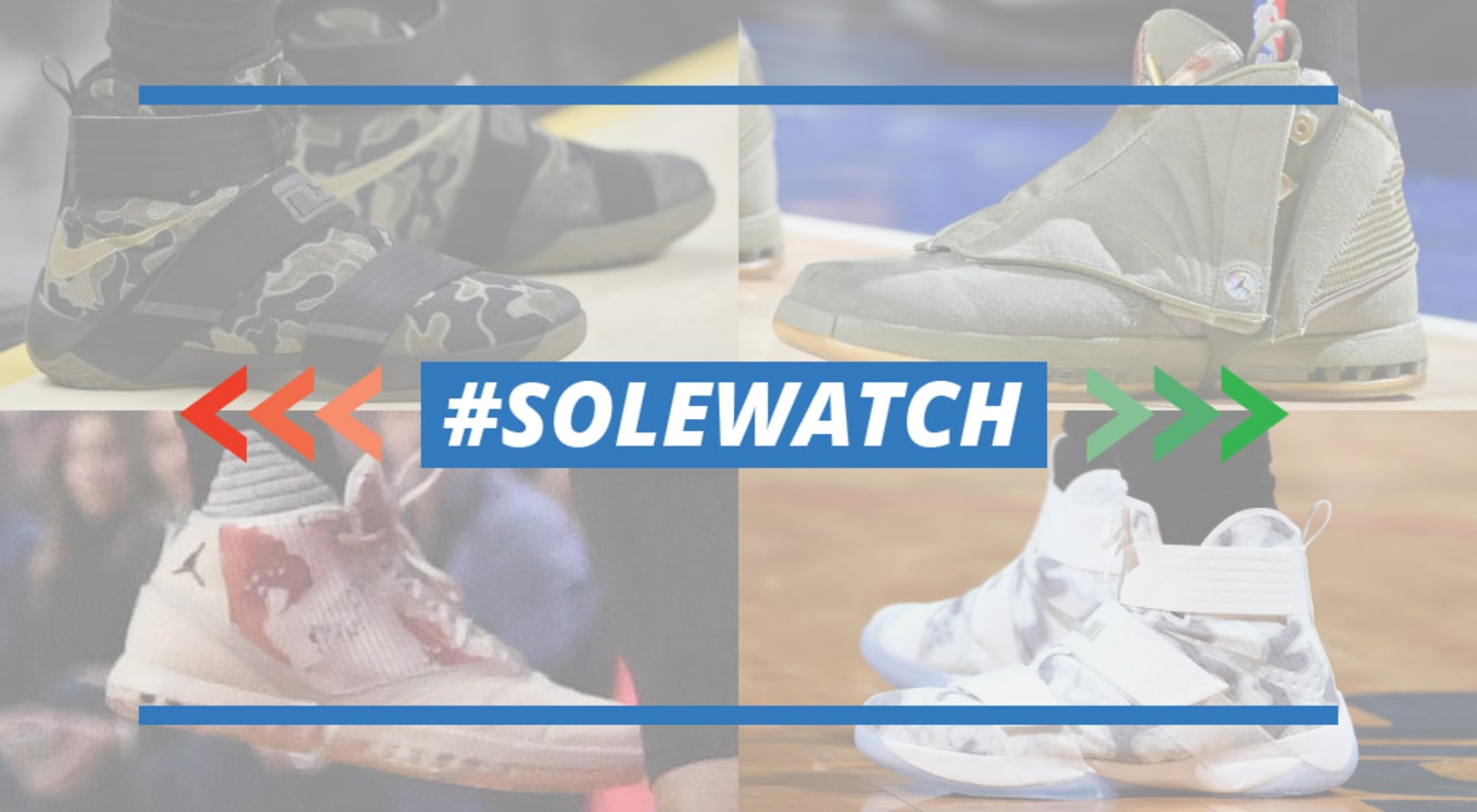 856e4cc4d002 NBA  SoleWatch Power Rankings for November 13