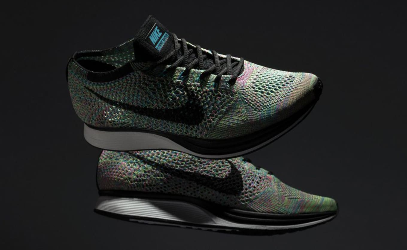 169283bc87ac  Multicolor  Nike Flyknit Racers Are Back (Again)