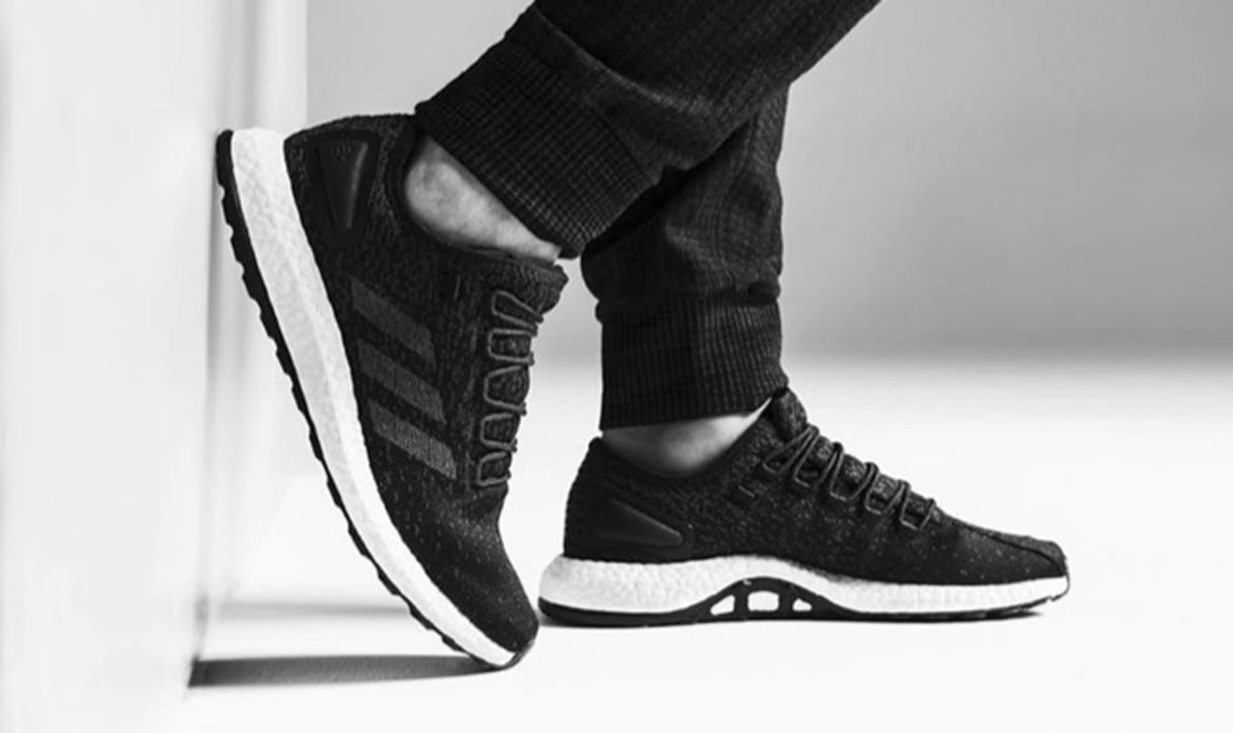 bad614e60fc89 Reigning Champ Adidas Pure Boost