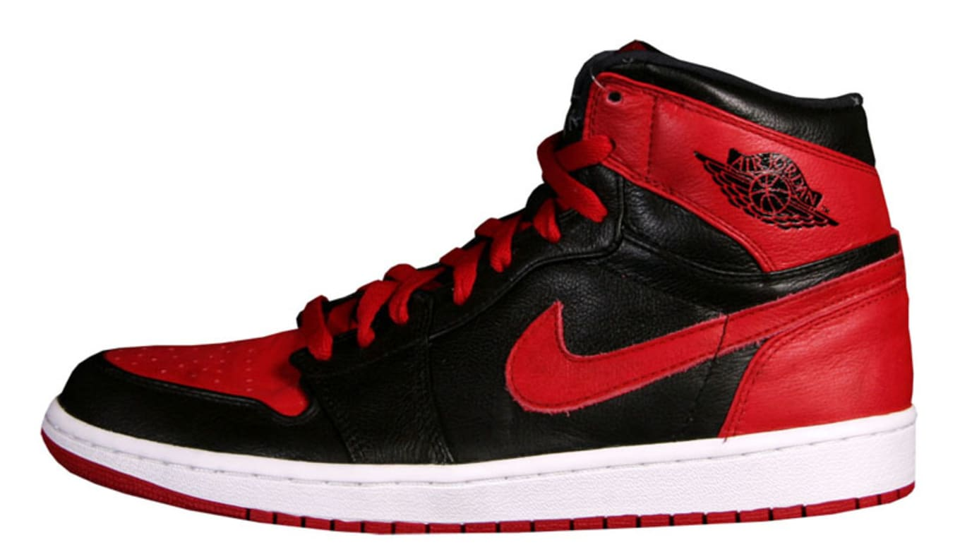 hot sale online 70992 995d6 2011  Air Jordan 1 Retro High