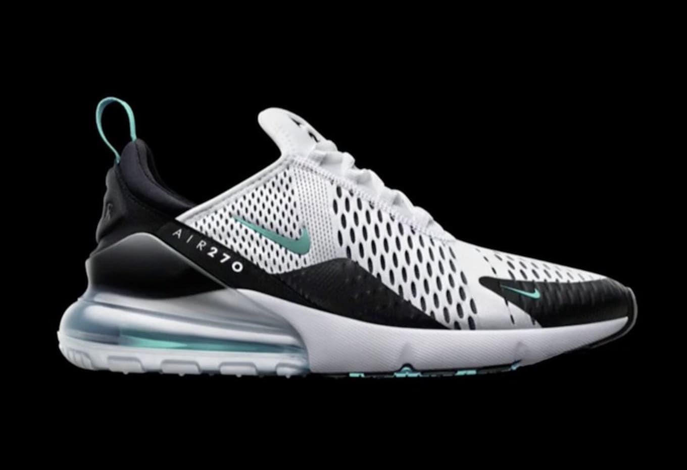 size 40 01d24 3cfdc Nike Air Max 270 Release Date   Sole Collector