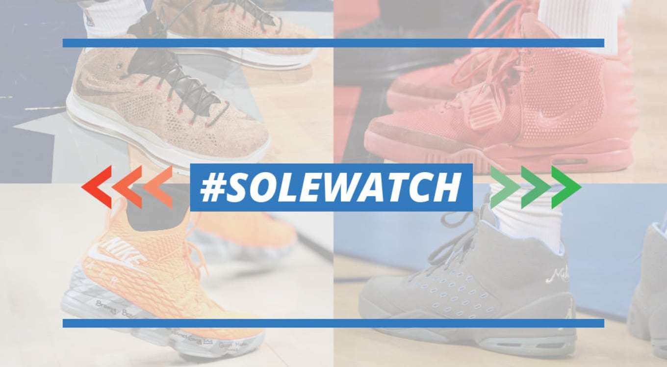 77cbc4cfa590 NBA  SoleWatch Power Rankings for March 18.