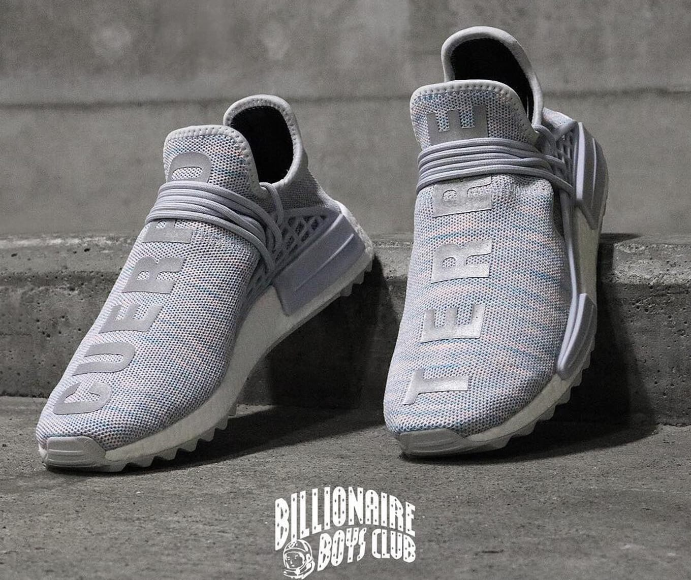 c6192472203df adidas HU NMD x Pharrell Williams