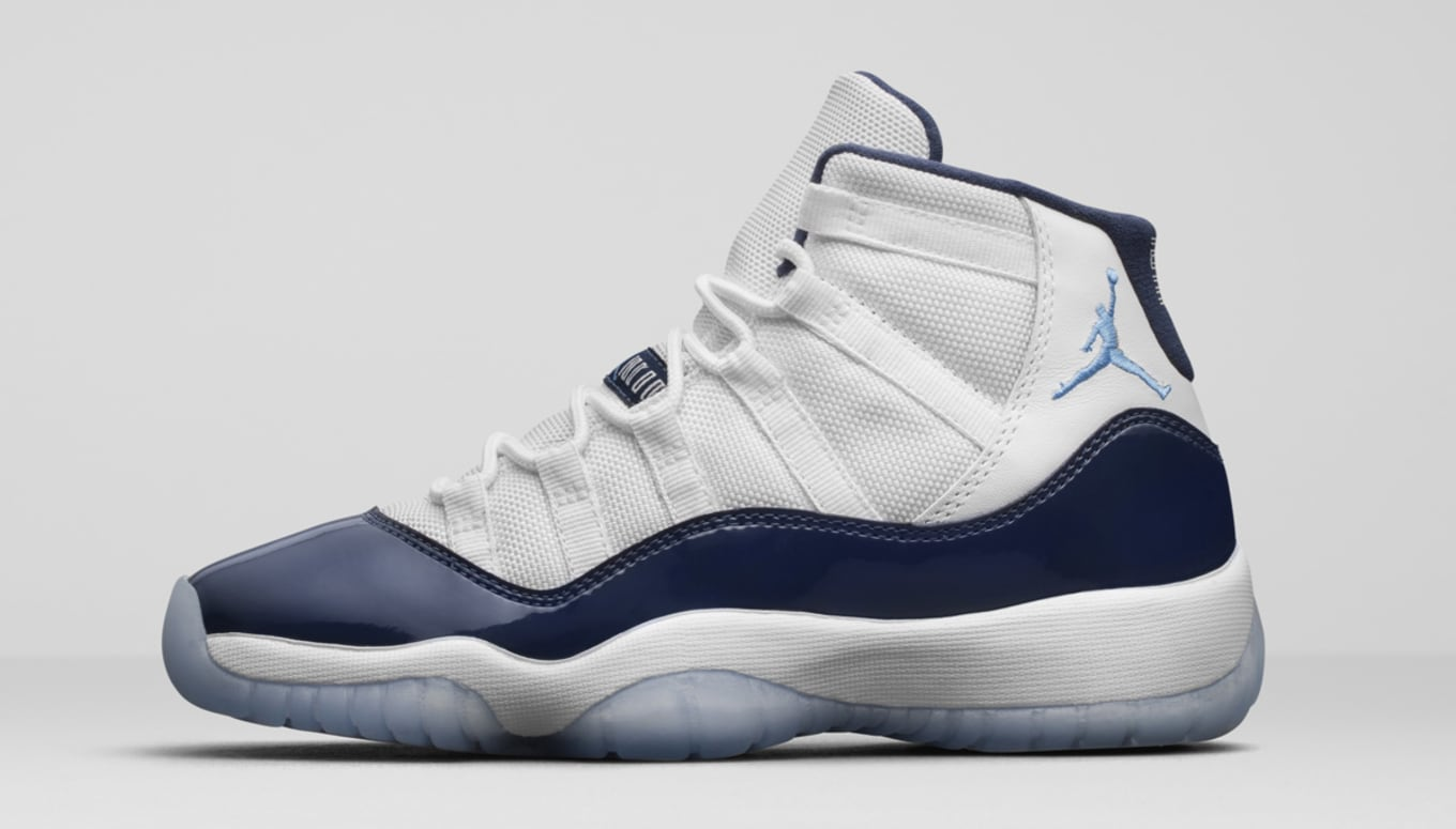 1976c35f979c08 Another shot to cop the  Win Like  82  Air Jordan 11.