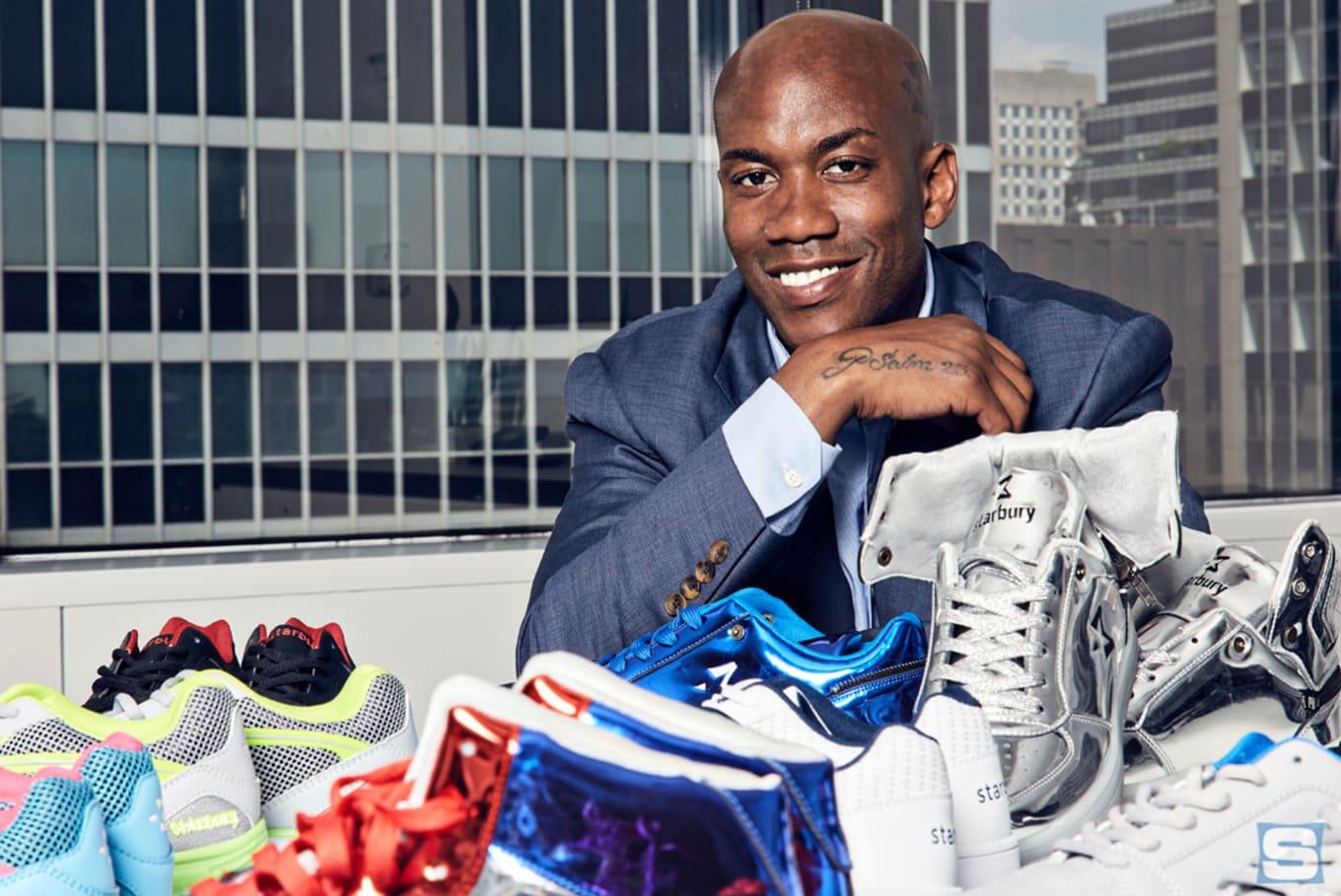 Stephon Marbury Is Building a Sneaker Empire  30 at a Time 8995f26a2