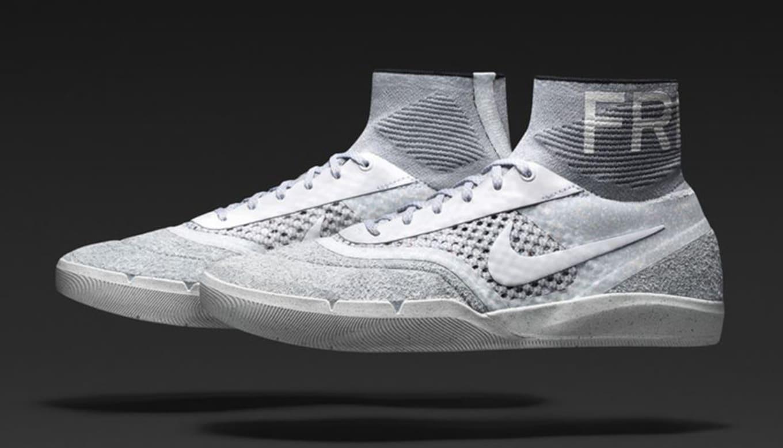 new concept 826f0 80e44 Soulland takes on the Eric Koston Nike SB signature line.