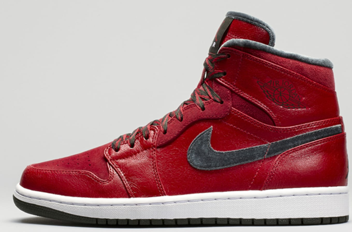 Air Jordan 1 High : The Definitive Guide To Colorways | Sole