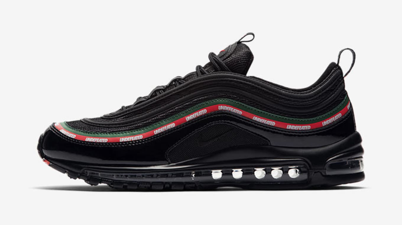 newest bd109 e207c UNDFTD x Nike Air Max 97