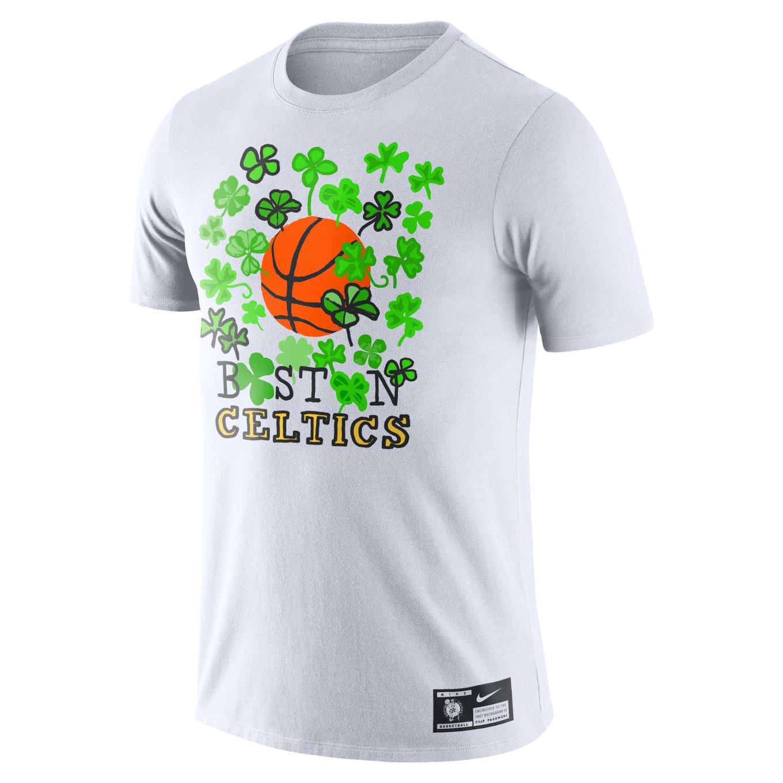new arrival 5280e 1cb1b Filip Pagowski Nike NBA Logo T-Shirts | Sole Collector