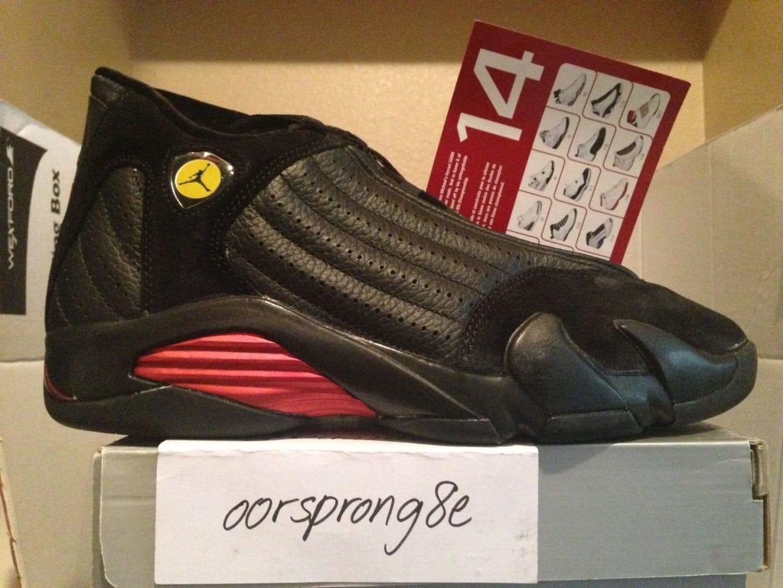 new styles 41f77 9dae5 Air Jordan 14