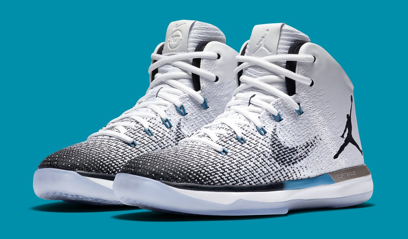 fbce6440c552df Air Jordan 31  N7  releasing next week.