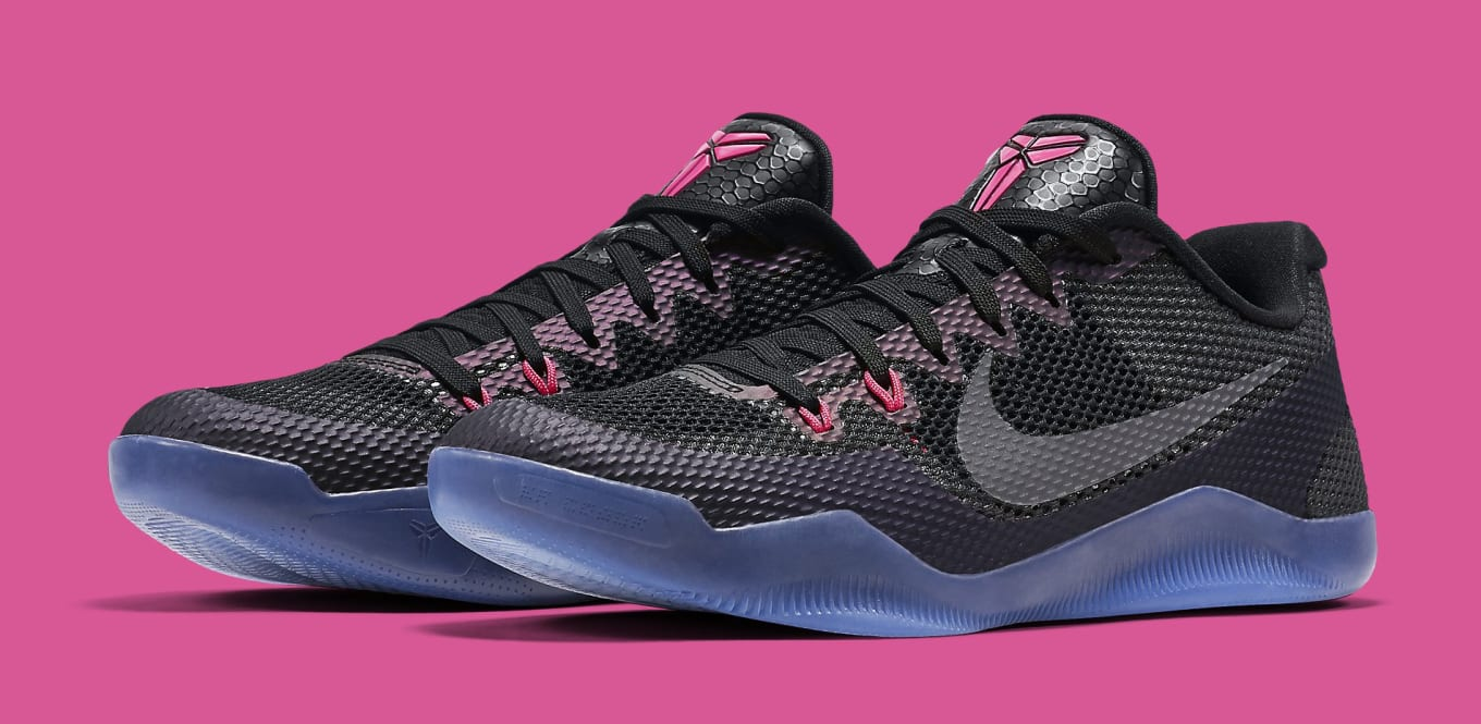 detailed look f3bff 4f1fe Check out this new Nike Kobe 11 colorway.
