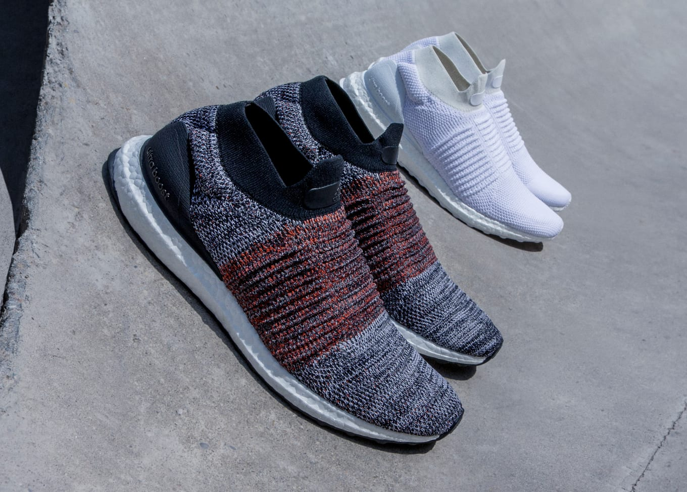 Adidas UltraBOOST Laceless Release Date  ad861a1bdb97