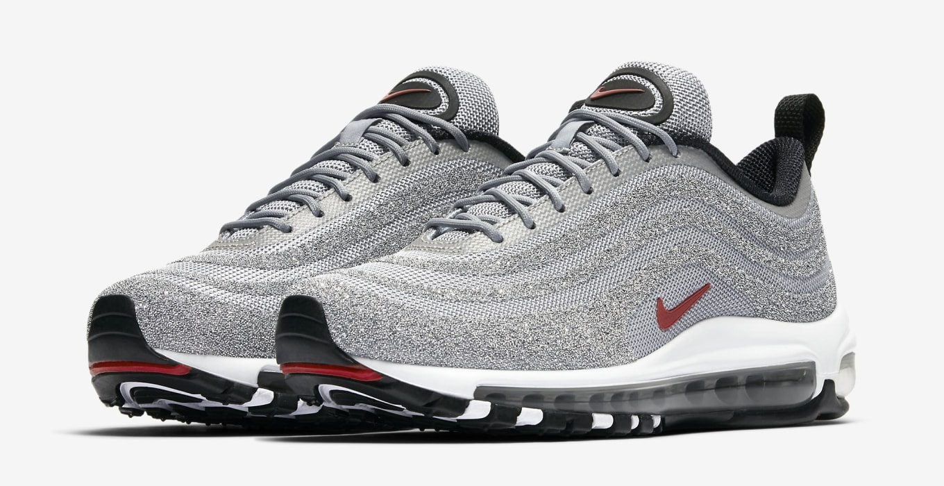 5b1c1a6924319f Nike s  400 Crystal Air Max 97 Launches This Week. Exclusively in women s  sizes.