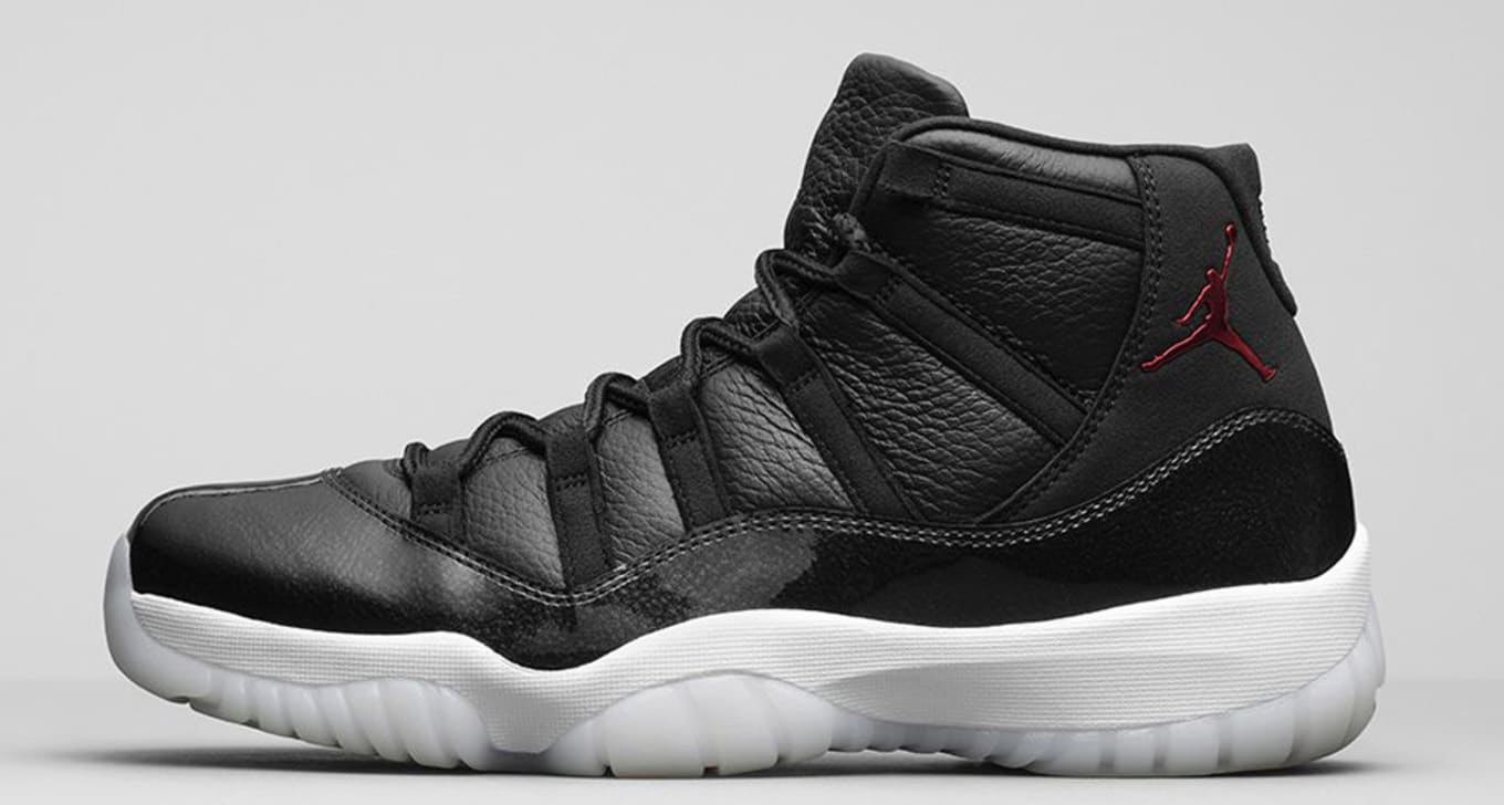 b81a6c3844 Air Jordan 11 Price Guide | Sole Collector