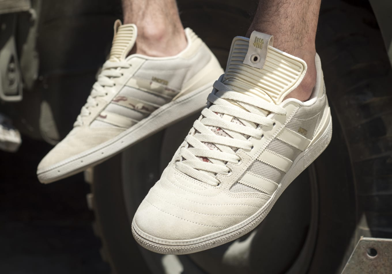 newest collection ee3d4 e6d93 More on this upcoming adidas x UNDFTD project.