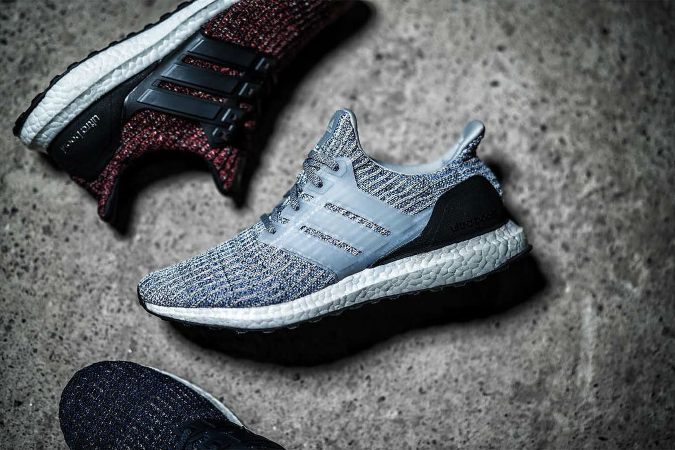 a5936a0b6 The Best Look at the Adidas Ultra Boost 4.0 Yet