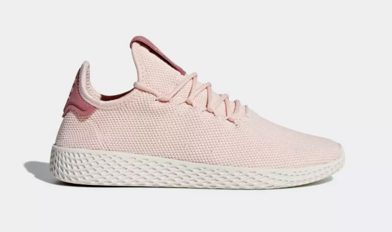 22524844b More Pharrell Adidas Coming Soon. Summery shades of the Tennis Hu ...