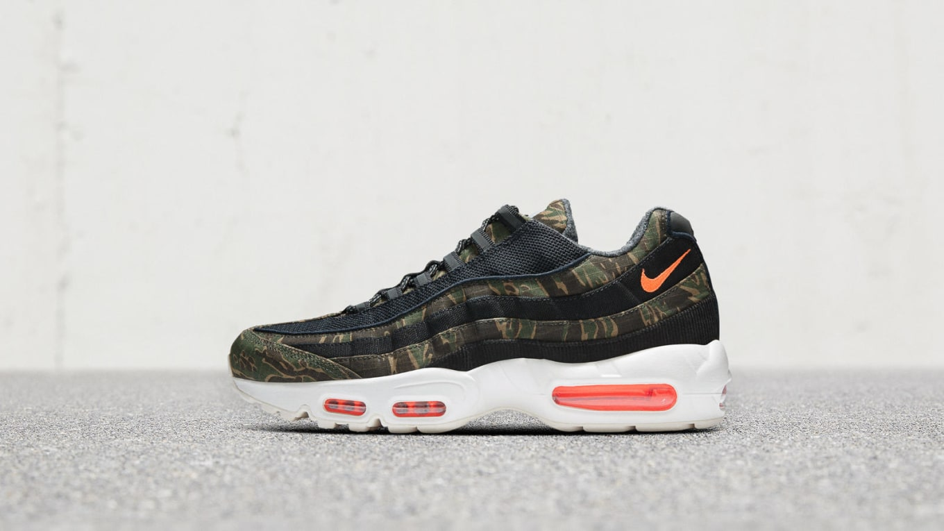 quality design 1d092 3afe8 Nike Reveals Carhartt WIP Collab Release Date   Sole Collector