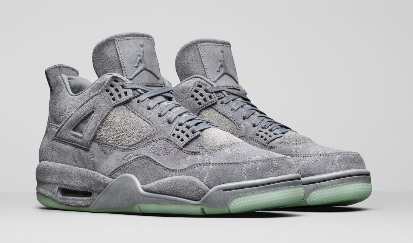 6ff33962058b See All the Upcoming Air Jordan 4s Here
