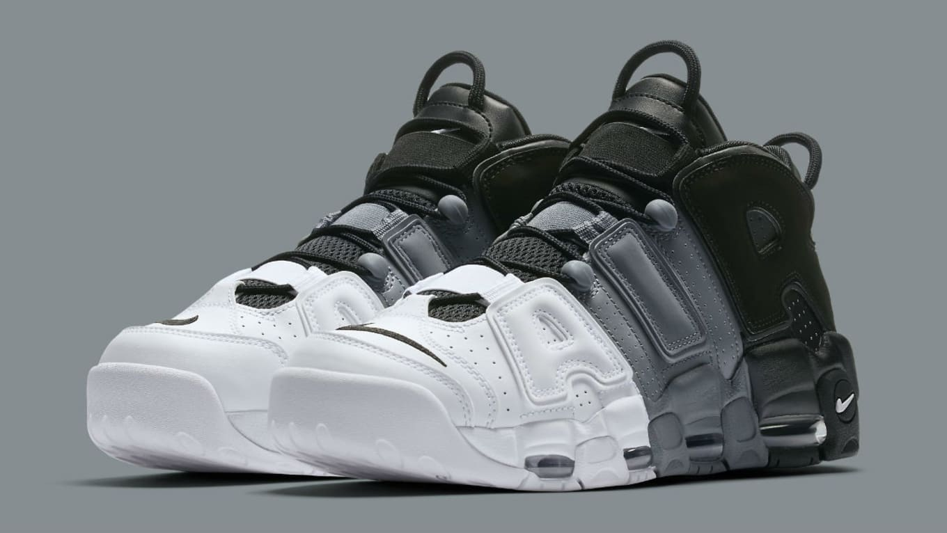 separation shoes 850dc 02a13 Nike Air More Uptempo